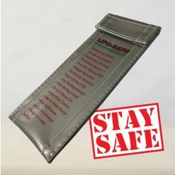 Lipo Safe charging bag.