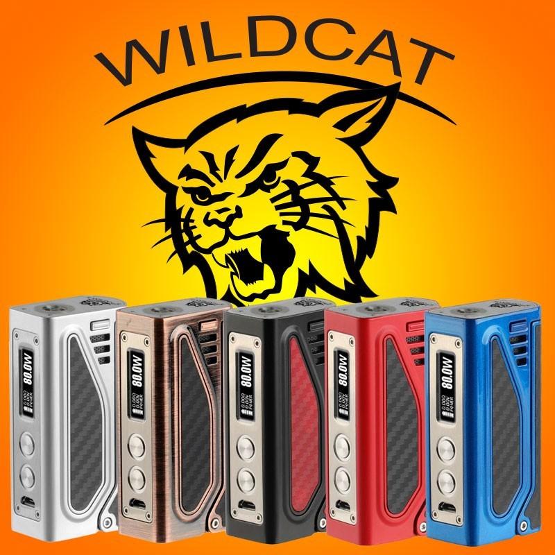 Wildcat 80W Battery