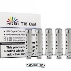T18II Coils
