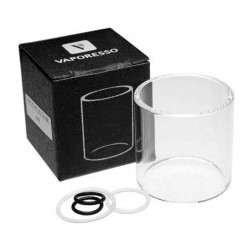 NRG SE Replacement 2ml Glass