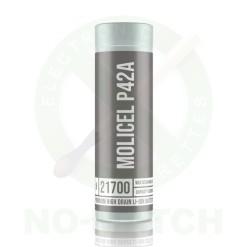 21700 Molicel P42a