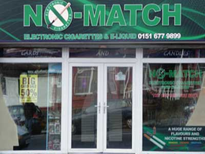 No-Match Moreton